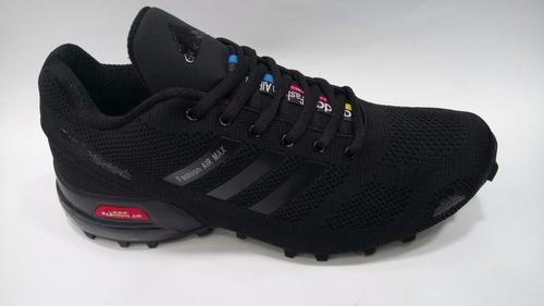 7de605db16b Zapatillas Tenis adidas Fashion Air Max Hombre Original