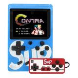 Game Boy Consola Retro Juegos Portátil Tipo Juegos Clásicos