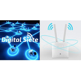 Alquiler  Modem Internet Wifi Full Navegacion Router Mifi