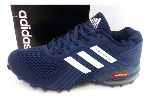 fb478438 Tenis Zapatillas adidas Fashion Fass Hombre Original