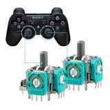 2x Joystick Analogo Alps Palanca Stick Control Sony Ps3 3pin
