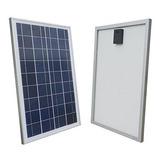 Panel Solar 5w 12v Policristalino