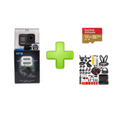 Camara Deportiva Gopro Hero 8 Black + 32gb + Accesorios