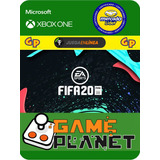 Ea Sports Fifa 20 Standard - Xbox One Modo Local + En Linea