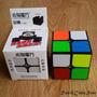 Cubo Rubik Moyu Yj Guanpo 2x2 Speedcube - Cuerpo Negro