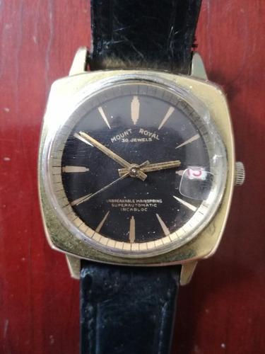 d66ed9d3a455 Reloj Mount Royal en venta en Bogota Bogotá D.C. por sólo   350000 ...