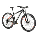 Bicicleta Lapierre Edge 29