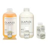 Olaplex Kit Recuperador De Cabello #1x15ml+#2x30ml+#3x30ml