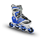 Patines Canariam Speed Bolt + Tula