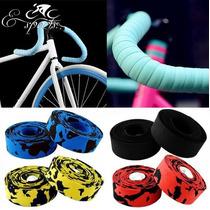 Cinta Manubrio Ciclismo Ruta Varios Colores