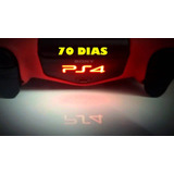 Ps Plus 70 Dias - Membresia Usa Psn Ps4