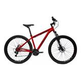 Bicicleta Mtb Gw Lynx Rin 29 Alum M2020 Shimano Tourney 7vel