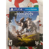 Pelicula Horizon Ps4