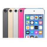 Apple Ipod Touch 32gb A8 6a Generación Hd Todos Los Colores