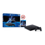 Consola Ps4 Slim De 1tb Star Wars Battlefront 2 ! Promo !