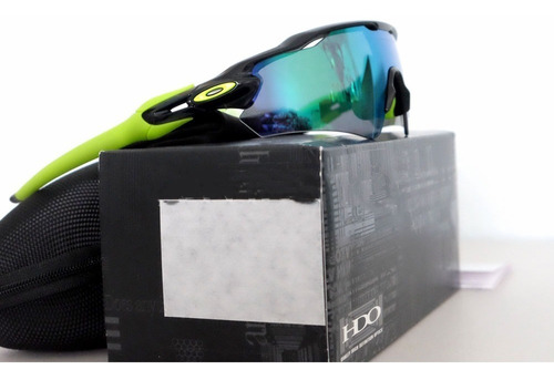485f727163 Gafas Oakley Radar Ev 5 Lentes Polarized Marco Optico