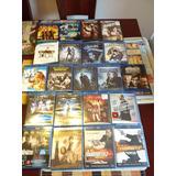 Colección Peliculas Blu Ray Nuevas Al Mejor Precio