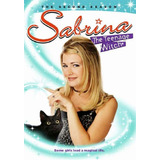 Sabrina La Bruja Adolescente Serie Completa Digital