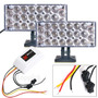 Luces Led Strober