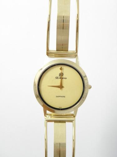 Reloj Hombre D'mario Ze 3180 Original 100% Precisión Suiza 75fd22ae4631