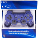 Ps3 Control Playstation 3 Nuevo Bluethoot  Play Station 3