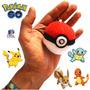Pokebola Llavero Pokemon Go Del Juego De Nintendo