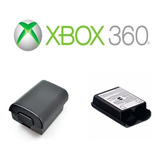 Tapa Control Xbox 360 Porta Pila
