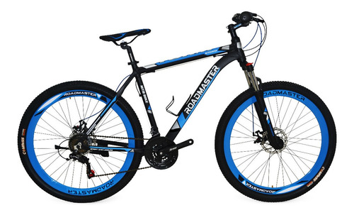 Bicicleta Roadmaster Storm 29 F.disco Bloq Suspension 21v