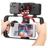 Soporte Estabilizador Video Celular Grabacion Smartphone