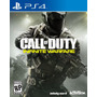 Call Of Duty Infinite Warfare Playstation 4 Ps4