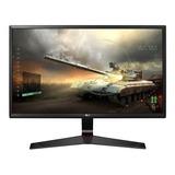 Monitor LG Gaming De 24 Ips Full Hd Freesync 75hz 24mp59g-p