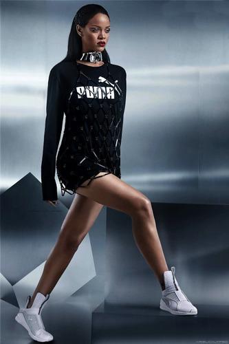 Puma Fenty Rihanna Precio