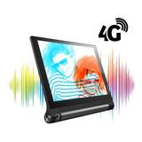 Tablet Lenovo 4g Yoga Tab 3 16gb Android 5.1 10 Negro
