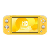 Consola Nintendo Switch Lite 32gb