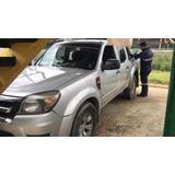 Alquilo Camioneta Diesel 4x4