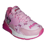 Zapato Deportivo Mini  Tenis Tallas  21 Al 32