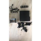 Playstation 3 250gb + Playstation Move + Juegos + Accesorios