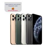 Celular iPhone 11 Pro Max 64gb Entrega Inmediata Nuevo 4g