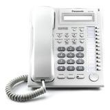 Telefono Conmutador Para Planta Panasonic Kx-t7730 Ejecut Bl