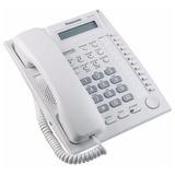 Telefono Conmutador Para Planta Panasonic Kx-t7730 Ejecutivo