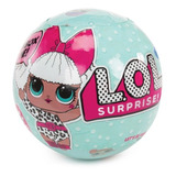 Muñeca L.o.l. Lol Surprise Original Serie