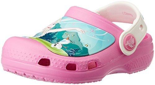Crocs Cc Fiebre Congelada Zueco Para Bebes Y Niños Pequeño