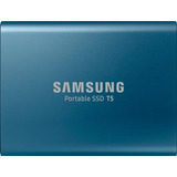 Samsung T5 - Unidad Externa Usb Tipo C Portátil De Estad