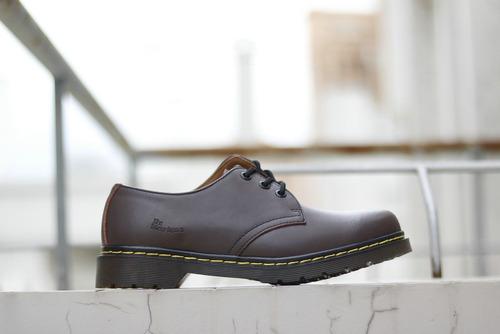 d1361a6ed07 Ver más Ver en MercadoLibre. Zapatos Serios Cuero Dr Martens Originales  Nuevo. Bogotá D.C..   589900. 0 vendidos. Botas Hombre ...