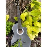 Guitarras Acusticas+forro+metodo Aprendizaje+limpiador Cuerd