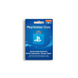 Playstation Network 10 Usd - Psn 10