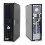 Cpu O Torre Dell 360 Core2duo 2.8ghz + Disco 160gb + 2gb Ram