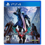 Devil May Cry 5 Ps4 Fisico. Sellado