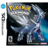 Pokemon  Version Diamante