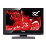 Tv Samsung Lcd De 32  Ln32b350f1 - Usado